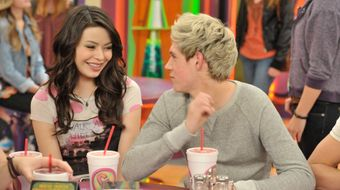 Assistir iCarly T5E2 One Direction no Nickelodeon HD 23/09/2020 às 04:00