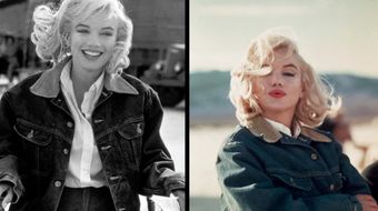 Assistir Instants of Cinema T1E6 Eve Arnold - Marilyn Monroe no Arte 1 18/10/2020 às 03:45