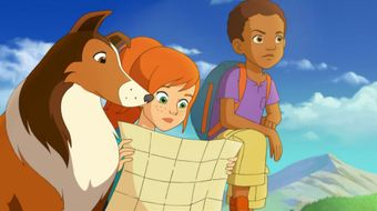 Assistir Kingdom Force T1E11 no Nat Geo Kids HD 20/10/2020 às 09:20