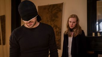 Assistir Marvel's Daredevil T3E6 The Devil You Know no Sony Channel HD 26/01/2021 às 03:30