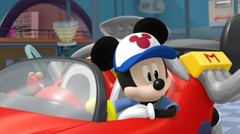 Assistir Mickey Mouse - Mix de Aventuras T3E4 no Disney Channel HD 15/08/2020 às 07:00