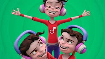 Assistir Mini Beat Power Rockers T1E22 Dolores Demais no Discovery Kids 27/01/2021 às 18:41