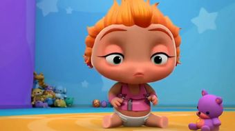 Assistir Mini Beat Power Rockers T1E30 Hora de se Mexer! no Discovery Kids 27/01/2021 às 19:31