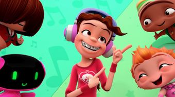 Assistir Mini Beat Power Rockers T1E37 Música Grudenta no Discovery Kids 27/01/2021 às 14:50