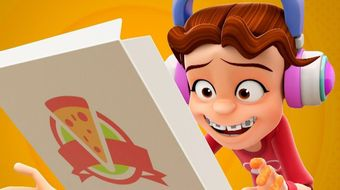 Assistir Mini Beat Power Rockers T1E5 Desconectada no Discovery Kids 27/01/2021 às 17:40