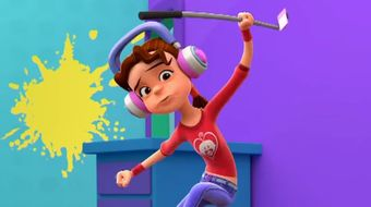 Assistir Mini Beat Power Rockers T1E51 Serenata no Discovery Kids 27/01/2021 às 15:26