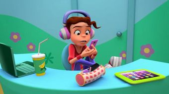 Assistir Mini Beat Power Rockers T1E8 Acne Irada! no Discovery Kids 27/01/2021 às 18:25