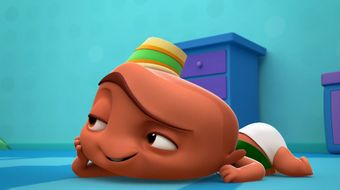 Assistir Mini Beat Power Rockers T2E26 Wat, a Gótica no Discovery Kids 30/06/2020 às 11:47