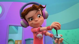 Assistir Mini Beat Power Rockers T2E37 Duelo de Guitarras no Discovery Kids 27/01/2021 às 21:39