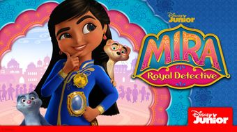 Assistir Mira - A Detetive do Reino T1E20 no Disney Channel HD 23/01/2021 às 08:30