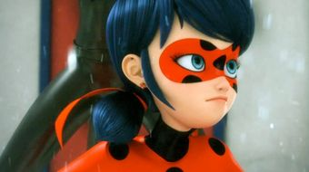 Assistir Miraculous - As Aventuras de Ladybug T1E1 Tormenta no Gloob HD 11/08/2020 às 23:10