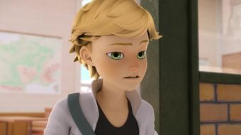 Assistir Miraculous - As Aventuras de Ladybug T1E10 Cupido Negro no Gloob HD 11/08/2020 às 20:40