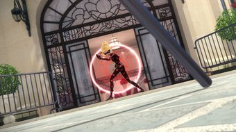 Assistir Miraculous - As Aventuras de Ladybug T1E17 Antibug no Gloob HD 13/01/2021 às 20:40