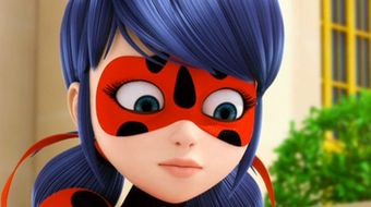 Assistir Miraculous - As Aventuras de Ladybug T1E5 Temporizadora no Gloob HD 19/04/2021 às 08:30
