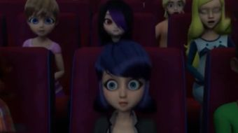 Assistir Miraculous - As Aventuras de Ladybug T2E15 A Sereia no Gloob HD 19/04/2021 às 22:50