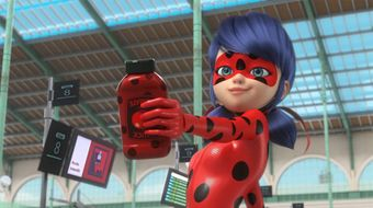 Assistir Miraculous - As Aventuras de Ladybug T3E3 Bakerix no Gloob HD 19/04/2021 às 22:30