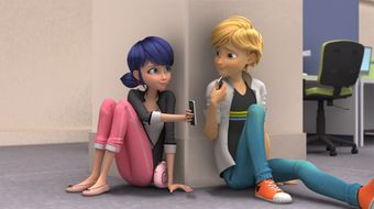 Assistir Miraculous - As Aventuras de Ladybug T3E7 Oblívio no Gloob HD 11/08/2020 às 22:30