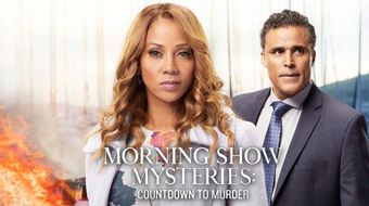 Assistir Morning Show Mysteries: Countdown to Murder no HBO Family 06/03/2021 às 01:01
