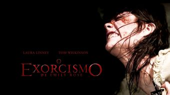 Assistir O Exorcismo de Emily Rose no Sony Channel HD 26/01/2021 às 16:55
