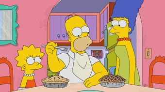 Assistir Os Simpsons T30E9 Papaitticus Finch no Fox HD 05/08/2020 às 20:25