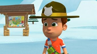 Assistir Ranger Rob T2E17 Observadores de Baleias do Big Sky Park no Nat Geo Kids HD 25/01/2021 às 08:09