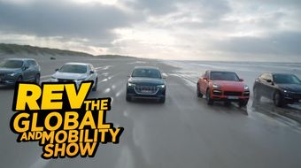 Assistir REV - The Global Auto and Mobility Show no DW (Deutsch+) 17/04/2021 às 03:30