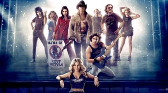 Assistir Rock of Ages: O Filme no HBO Pop 01/08/2020 às 18:55