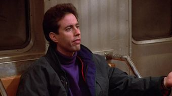 Assistir Seinfeld T3E13 The Subway no Warner HD 24/01/2021 às 08:04