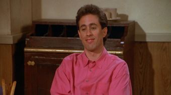 Assistir Seinfeld T3E7 The Cafe no Warner HD 24/01/2021 às 03:12