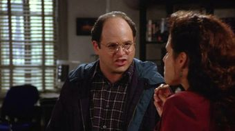 Assistir Seinfeld T6E2 The Big Salad no Warner HD 17/04/2021 às 07:36