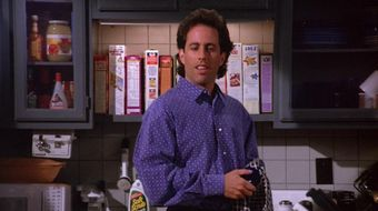 Assistir Seinfeld T6E4 The Chinese Woman no Warner HD 17/04/2021 às 08:26