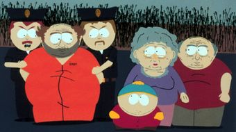 Assistir South Park T2E16 Feliz Natal, Charlie Manson no Comedy Central 26/05/2020 às 03:40