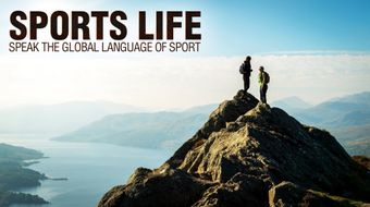 Assistir Sports Life - Speak the Global Language of Sport no DW (Deutsch+) 17/04/2021 às 06:15
