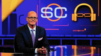 Assistir SportsCenter With Scott Van Pelt no ESPN 30/05/2020 às 08:00
