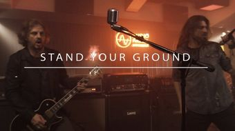 Assistir Stand Your Ground T1E2 Death For Life no BIS HD 19/04/2021 às 06:00