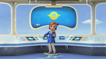 Assistir Super Wings T2E6 A Ponta do Iceberg no Discovery Kids 27/01/2021 às 03:34