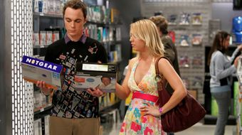 Assistir The Big Bang Theory T1E16 The Peanut Reaction no Warner HD 31/10/2020 às 08:28