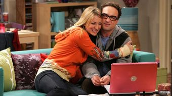 Assistir The Big Bang Theory T1E17 The Tangerine Factor no Warner HD 31/10/2020 às 17:22