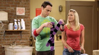 Assistir The Big Bang Theory T2E1 The Bad Fish Paradigm no Warner HD 31/10/2020 às 17:44