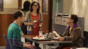 Assistir The Big Bang Theory T2E2 The Codpiece Topology no Warner HD 31/10/2020 às 18:08
