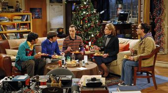 Assistir The Big Bang Theory T3E11 The Maternal Congruence no Warner HD 13/01/2021 às 20:54