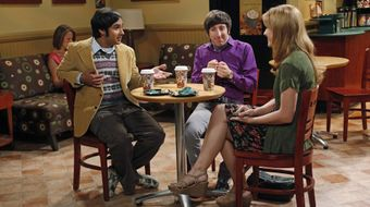 Assistir The Big Bang Theory T5E4 The Wiggly Finger Catalyst no Warner HD 24/01/2021 às 01:13