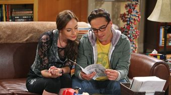 Assistir The Big Bang Theory T5E7 The Good Guy Fluctuation no Warner HD 24/01/2021 às 22:54