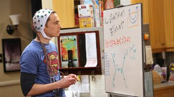 Assistir The Big Bang Theory T8E13 The Anxiety Optimization no Warner HD 17/04/2021 às 18:15