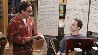 Assistir The Big Bang Theory T8E14 The Troll Manifestation no Warner HD 17/04/2021 às 10:52