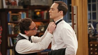 Assistir The Big Bang Theory T8E8 The Prom Equivalency no Warner HD 17/04/2021 às 02:04