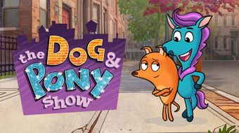 Assistir The Dog & Pony Show T1E26 Tirem os Chapéus! no Discovery Kids 27/01/2021 às 10:03