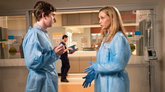 Assistir The Good Doctor T2E3 36 Hours no Sony Channel HD 25/05/2020 às 10:00
