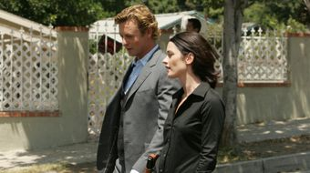Assistir The Mentalist T1E2 Red Hair and Silver Tape no TNT Séries 11/08/2020 às 00:55