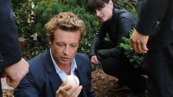Assistir The Mentalist T2E10 Throwing Fire no TNT Séries 11/08/2020 às 12:44